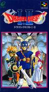 Dragon Quest I·II