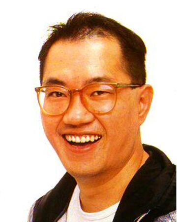 Akira Toriyama Dragon Quest Wiki Fandom