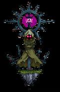 DQXIS - Hellbound horror