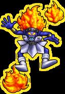 DQMBRV - Flamethrower v.2