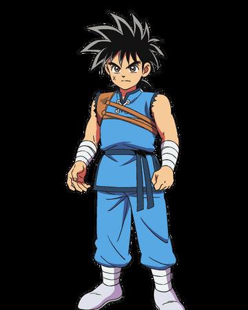 Dai Dragon Quest Wiki Fandom