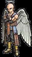 Aquila DQ9 Artwork