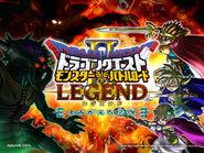 Dragon Quest Monster Battle Road II Legend wallpaper