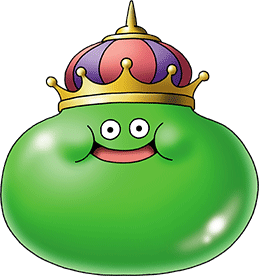 King cureslime