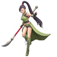 Dragon Quest XI - Jade image2