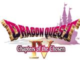 Dragon Quest IV: Die Chronik der Erkorenen