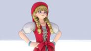 DQXI - Tall Veronica