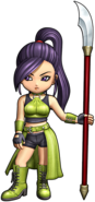 DQS - Jade Chibi