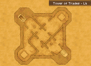 Tower of trade - L4