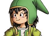 Hero (Dragon Quest VII)