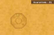 Quarantomb - B1