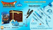 DQHEROES Slime Collector's Edition