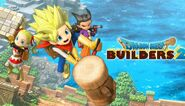 Dragon Quest Builders 2 promo art