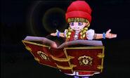 DQXI 3DS - Veronica