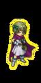 DQMBRV - Hero's Daughter