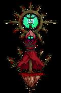 DQXIS - Hellbound hunter