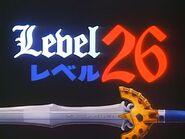 Legend of Hero Abel title ep26