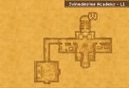 Swinedimples Academy - L1