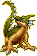 DQMBRV - Green dragon v.4