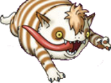 List of monsters in Dragon Quest VIII Bestiary
