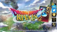 Dragon Quest Rivals Android iOS Gameplay