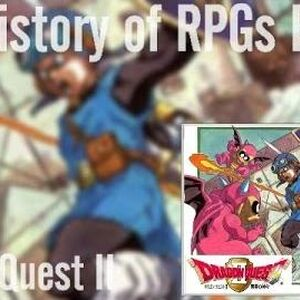 Dragon Quest Ii Dragon Quest Wiki Fandom