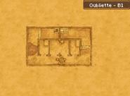 Oubliette - B1