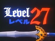 Legend of Hero Abel title ep27