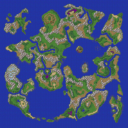 DQ6 Real World