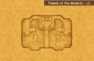 Temple of the Almighty - L1