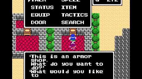 NES Longplay 200 Dragon Warrior IV (Part 2 of 4)