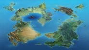 Dragon Quest Heroes - Arba Kingdom