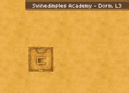 Swinedimples Academy Dorm - L3