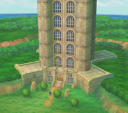 Tower of Trades HD