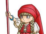 Veronica (Dragon Quest XI)