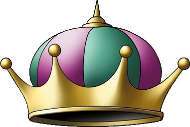 Slime crown