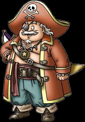 Cap'n Max Meddlin'