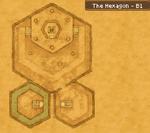 The Hexagon B1