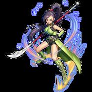 DQR - Jade
