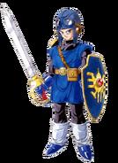 DQII - Hero