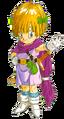 DQV - Hero's Daughter
