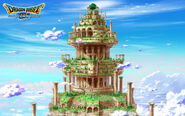 Dragonquest9 wallpaper 1