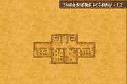 Swinedimples Academy - L2