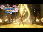 DRAGON QUEST XI S- Echoes of an Elusive Age - Out Now on Stadia!