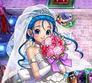 Nera Rivals Bride Artwork