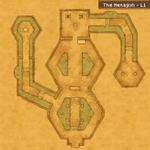 The Hexagon L1