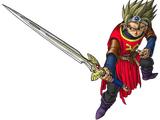 Hero (Dragon Quest Kenshin)