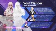 Soul Dancer - Rec. Allies