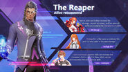 Reaper - Rec. Allies