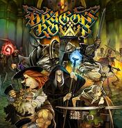 Dragons Crown JP boxart